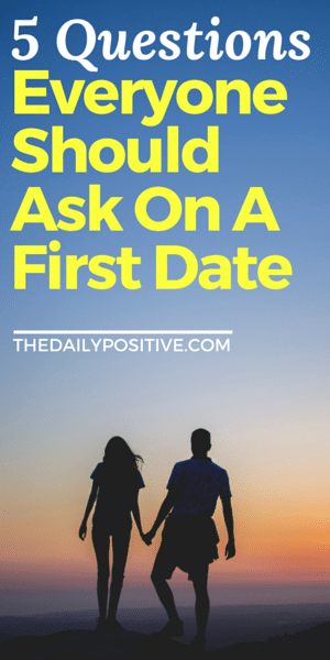 Great first date questions in Brisbane