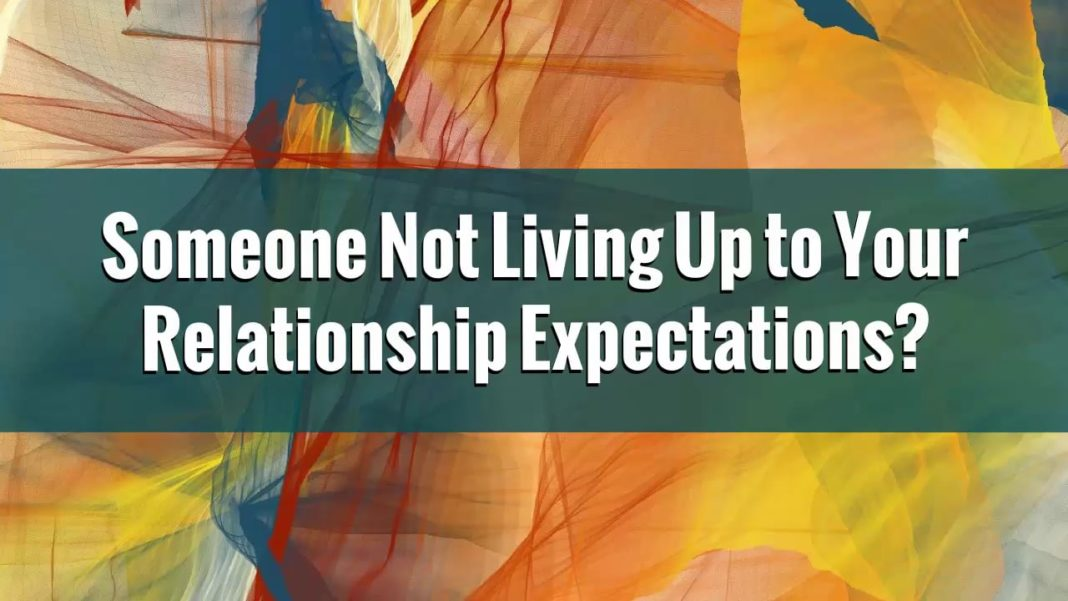 how to set expectations in a relationship