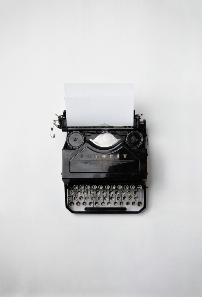 Guest Writing