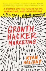 Growth Hacking Business Book