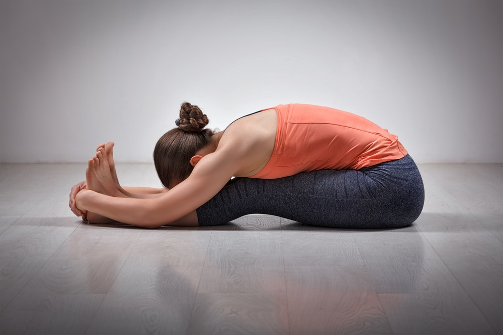 yoga for relaxing