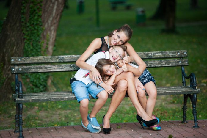 single mothers how family and childcare
