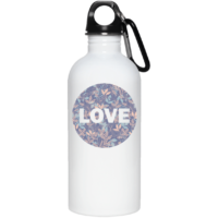 love water bottle
