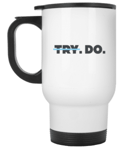 Just Do Motivation Mug