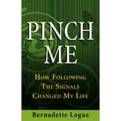 Pinch Me Book