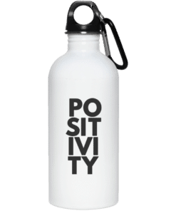 Positive Water Bottle