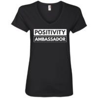 Positive Women's T-Shirt