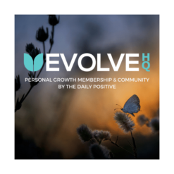 EvolveHQ Personal Growth Membership