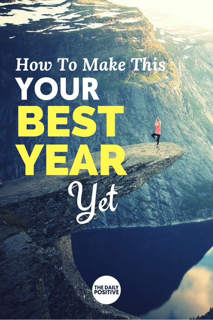 How to Have Your Best Year Yet! Don't wait another moment - NOW is the time to start creating your best life! In this powerful video workshop Transformation Life Coach Bernadette Logue will take you through how you make the next 12 months your best yet! #thedailypositive #personalgrowth #selfhelp #bestyearyet
