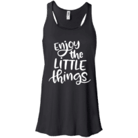 Womens Positive Quote Tank