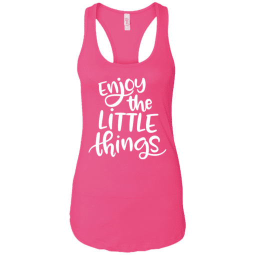 Womens Quote Tank