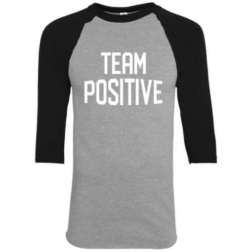 Team Positive Mens Tank