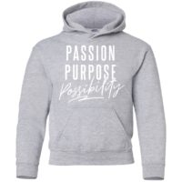 Passion Purpose Possibility