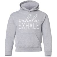 Inhale Exhale