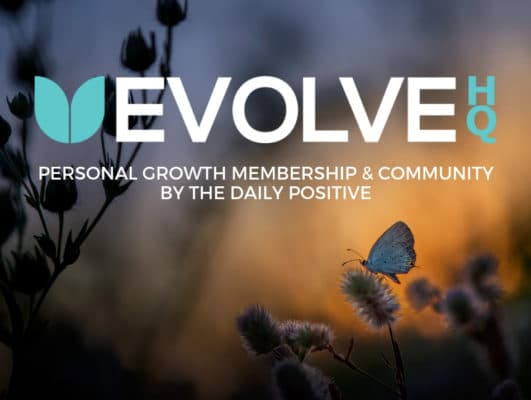 EvolveHQ - Personal Growth Membership