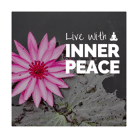 Live With Inner Peace - Course