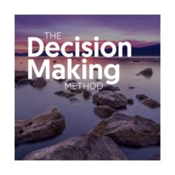 The Decision Making Method