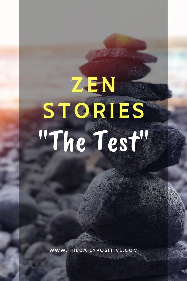 Valuable Lessons in Zen Stories - \