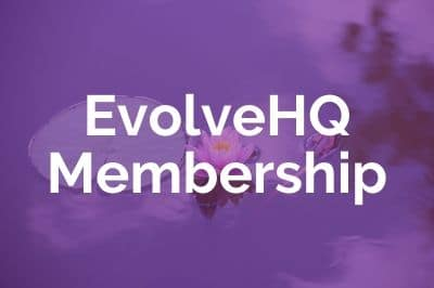 EvolveHq Membership
