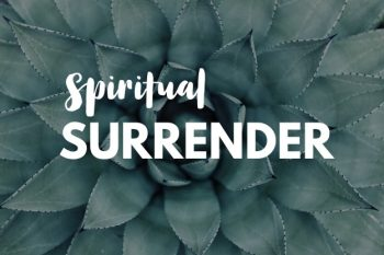 Spiritual Surrender Course