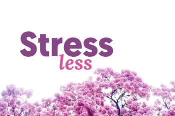 Stress Less Course